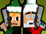 Boxhead Christmas