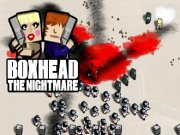Boxhead the Nightmare: Biever and Baby