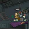 Kidnap Basement Room Escape