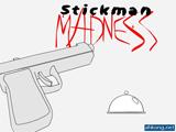 Stickman Madness 3