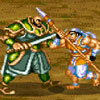 Dynasty Fighters 4