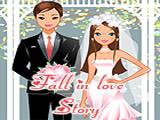 Fall Love Story