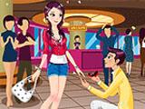 Love Story:Romantic Proposal