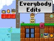 Everybody Edits