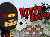 Ninja Master