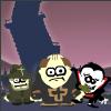 Vampire Cannon Level Pack