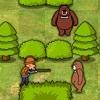 Bear Crazy Arcade