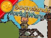 The Boomlands: World Wars